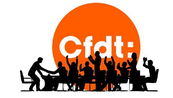 CFDT: Réunion TEAMS RPL et RPR