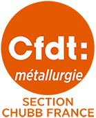 CFDT CHUBB FRANCE